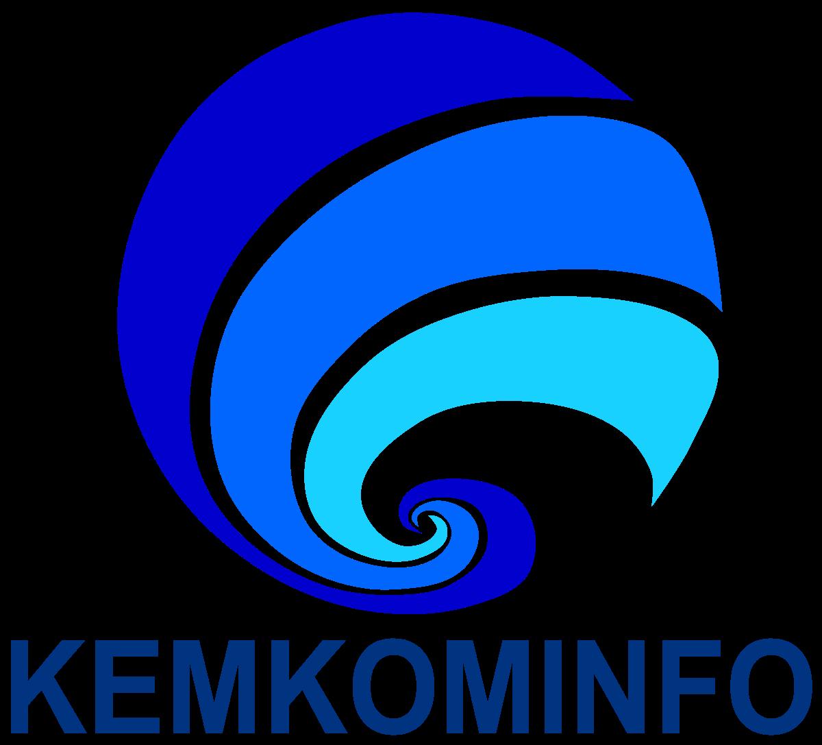 Kementerian Komunikasi dan Informatika Republik Indonesia (Kemkominfo RI)